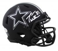 Jason Witten Signed Cowboys Eclipse Alternate Speed Mini Helmet (Beckett COA & Witten Hologram) at PristineAuction.com
