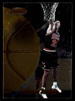 Michael Jordan 1997-98 Bowman's Best #60 at PristineAuction.com