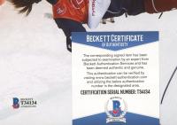 Maddie Bowman Signed 8x10 Photo (Beckett COA) at PristineAuction.com