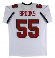 Derrick Brooks Signed Jersey (Beckett Hologram) at PristineAuction.com