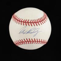 Alex Rodriguez Signed OAL Baseball (JSA COA) (See Description) at PristineAuction.com