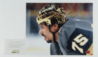 Ryan Reaves Signed Golden Knights 11x14 Photo (YSMS COA) at PristineAuction.com