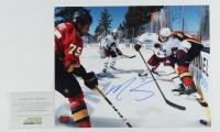 Ryan Reaves Signed Golden Knights 11x14 Photo (YSMS COA) (See Description) at PristineAuction.com