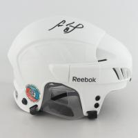 Cam Neely Signed Full-Size Hockey Helmet (Neely COA) at PristineAuction.com