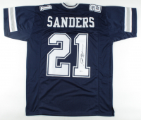 Deion Sanders Signed Jersey (JSA COA) at PristineAuction.com