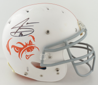Jarivs Landry Signed Full-Size Authentic On-Field Helmet (Beckett Hologram) (See Description) at PristineAuction.com