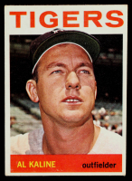Al Kaline 1964 Topps #250 at PristineAuction.com