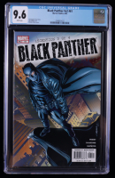 "2003 ""Black Panther"" Issue #61 Marvel Comic Book (CGC 9.6) at PristineAuction.com"