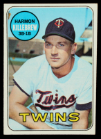Harmon Killebrew 1969 Topps #375 at PristineAuction.com