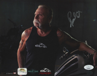 Paul Teutul Sr. Signed 8x10 Photo (JSA COA) at PristineAuction.com