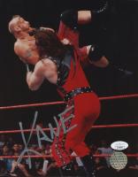 Kane Signed WWE 8x10 Photo (JSA COA) at PristineAuction.com