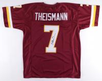 Joe Theismann Signed Jersey (JSA COA) at PristineAuction.com