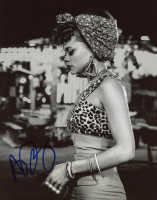 Andra Day Signed 8x10 Photo Inscribed (AutographCOA Hologram) at PristineAuction.com