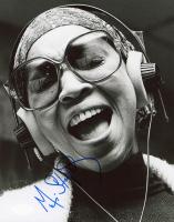 Mavis Staples Signed 8x10 Photo Inscribed (AutographCOA Hologram) at PristineAuction.com