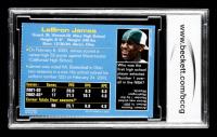 LeBron James 2003 Sports Illustrated for Kids #264 BK (BCCG 10) at PristineAuction.com