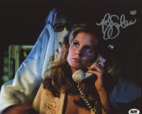"P. J. Soles Signed ""Halloween"" 8x10 Photo (BAM! COA) at PristineAuction.com"
