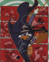 "Jim Cummings Signed LE ""Looney Tunes"" 8x10 Photo (BAM! COA) at PristineAuction.com"