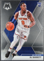 RJ Barrett 2019-20 Panini Mosaic #229 RC at PristineAuction.com