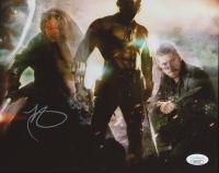 "Ray Park Signed ""Star Wars: Episode I - The Phantom Menace"" 8x10 Photo (JSA Hologram) at PristineAuction.com"
