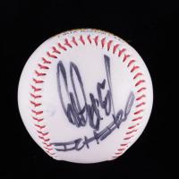 """Ichiro Suzuki Signed Baseball Inscribed """"Ichiro"""" (Beckett LOA & Marshall LOA) at PristineAuction.com"""