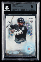 Luis Robert 2020 Topps 2030 #T20303 (BGS 9) at PristineAuction.com