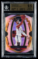 Deandre Ayton 2018-19 Select Prizms Silver #102 (BGS 9.5) at PristineAuction.com