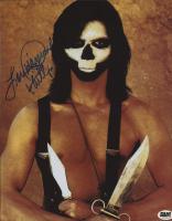 "Lou Diamond Phillips Signed ""Young Guns"" 8x10 Photo (BAM! COA) at PristineAuction.com"