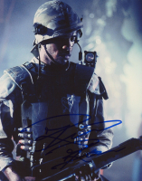 "Ricco Ross Signed ""Aliens"" 8x10 Photo (AutographCOA Hologram) at PristineAuction.com"