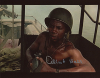 "Albert Hall Signed ""Apocalypse Now"" 8x10 Photo (AutographCOA Hologram) at PristineAuction.com"