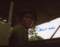 "Albert Hall Signed ""Apocalypse Now"" 8x10 Photo (AutographCOA Hologram) at PristineAuction.com"