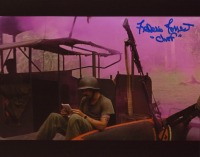 """Frederic Forrest Signed """"Apocalypse Now"""" 8x10 Photo Inscribed """"Chef"""" (AutographCOA Hologram) at PristineAuction.com"""