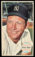 Mickey Mantle 1964 Topps Giants #25 at PristineAuction.com