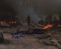 "Sonny Landham Signed ""Predator"" 8x10 Photo (AutographCOA Hologram) at PristineAuction.com"