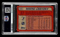 Wayne Gretzky 1985-86 Topps #120 (PSA 9) at PristineAuction.com