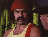 """Cheech Marin Signed """"Up in Smoke"""" 8x10 Photo (AutographCOA Hologram) at PristineAuction.com"""