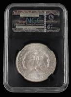 1882-S Morgan Silver Dollar (NGC MS63) at PristineAuction.com