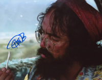 """Tommy Chong Signed """"Up in Smoke"""" 8x10 Photo (AutographCOA Hologram) at PristineAuction.com"""