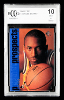 Kobe Bryant 1996-97 SP #134 RC (BCCG 10) at PristineAuction.com