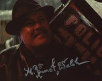 "M. Emmet Walsh Signed ""Blade Runner"" 8x10 Photo (AutographCOA Hologram) at PristineAuction.com"