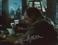 "M. Emmet Walsh Signed ""Blade Runner"" 8x10 Photo (AutographCOA Hologram) at PristineAuction.com"