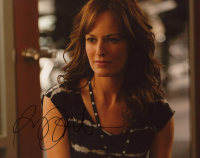 "Rosemarie DeWitt Signed ""Standoff"" 8x10 Photo (AutographCOA Hologram) at PristineAuction.com"