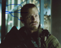 "Joel Kinnaman Signed ""Suicide Squad"" 8x10 Photo (AutographCOA Hologram) at PristineAuction.com"