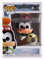 "Goofy - ""Kingdom Hearts"" - Disney #263 Funko Pop! Vinyl Figure at PristineAuction.com"