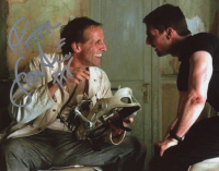 """Peter Stormare Signed """"Minority Report"""" 8x10 Photo (AutographCOA Hologram) at PristineAuction.com"""