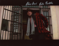 "Robert Davi Signed ""The Goonies"" 8x10 Photo Inscribed ""Jake Fratelli"" (AutographCOA Hologram) at PristineAuction.com"