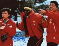 "T. K. Carter Signed ""Ski Patrol"" 8x10 Photo (AutographCOA Hologram) at PristineAuction.com"
