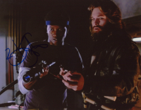 "T. K. Carter Signed ""The Thing"" 8x10 Photo (AutographCOA Hologram) at PristineAuction.com"