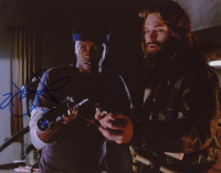 """T. K. Carter Signed """"The Thing"""" 8x10 Photo (AutographCOA Hologram) at PristineAuction.com"""