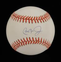 Cal Ripken Jr. Signed ONL Baseball (JSA COA) at PristineAuction.com