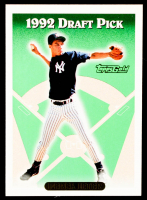 Derek Jeter 1993 Topps Gold #98 at PristineAuction.com